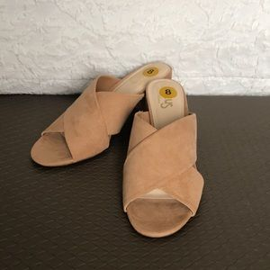 Circus by Sam Edelman Stevie ... Women's Mules low cost cheap price free shipping purchase QlKrOXIZRv